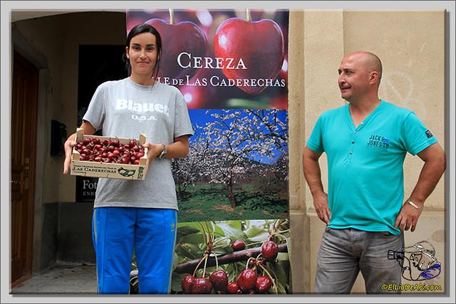 13 Feria de la Cereza de Caderechas