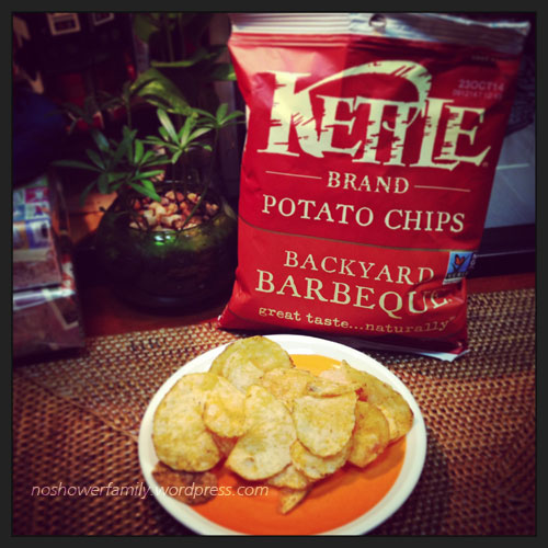 Kettle-Potato chips