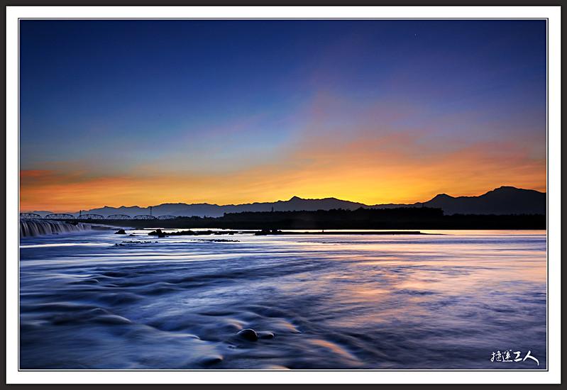 山。海。湖。溪。鄉村城市行(Ⅱ)