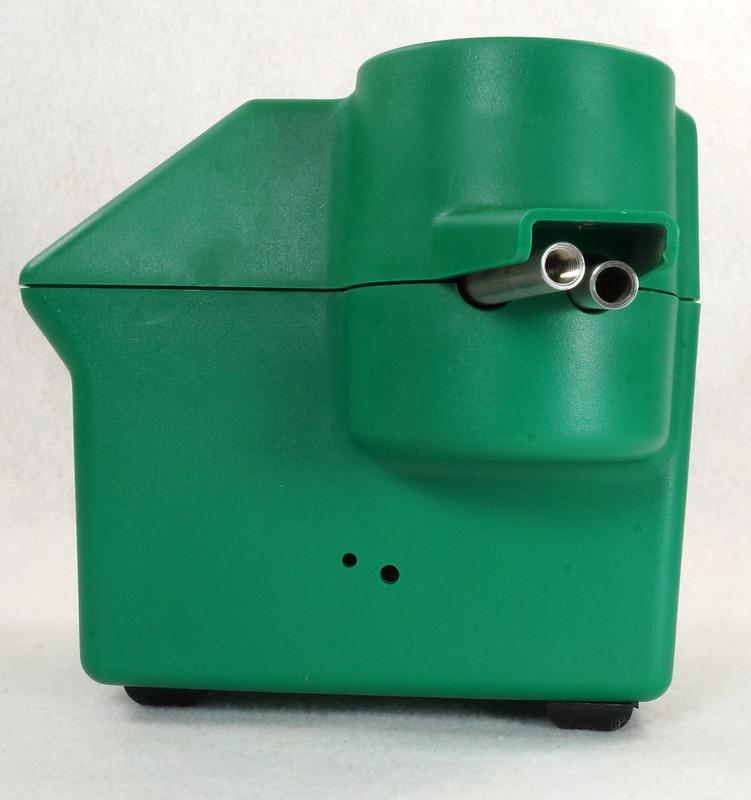 RD14599 RCBS PACT Electronic Digital Precision Powder Dispenser & Scale RD14598 DSC06354