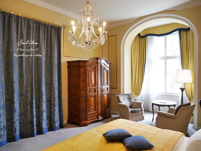 奧地利薩爾茲堡住宿推薦Hotel Bristol Salzburg (3)