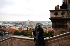 First time Budapest