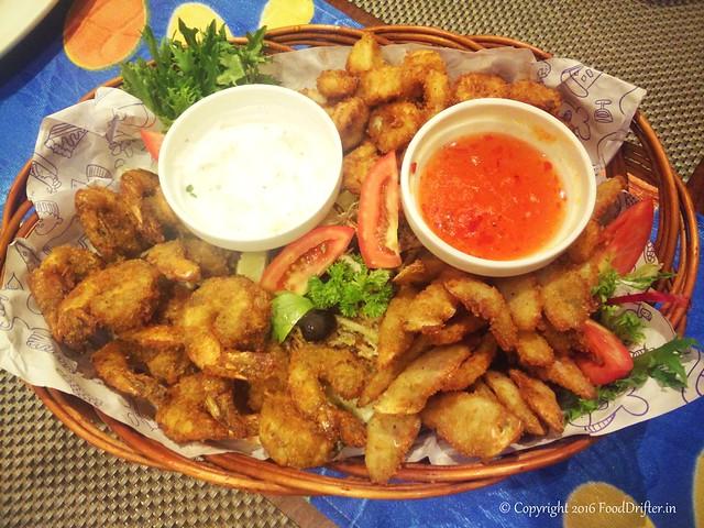 Seafood Festival - Novotel Airport (4)