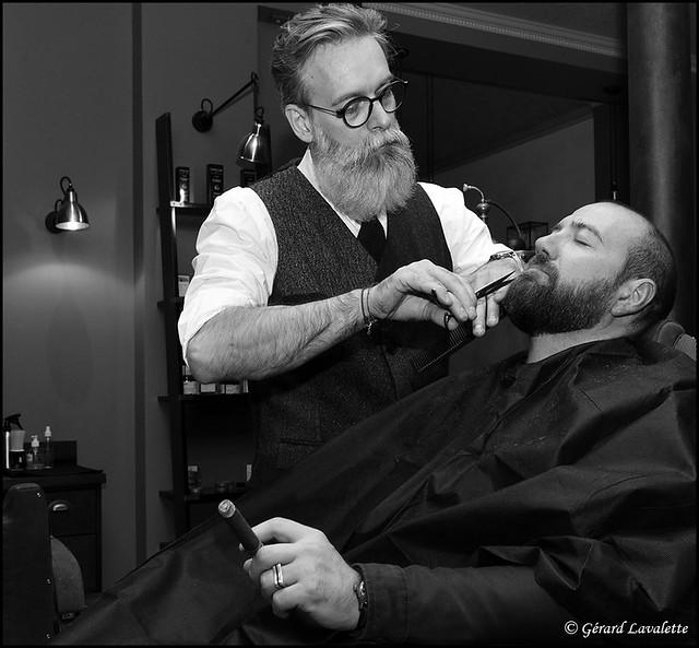 barbier de nuit..