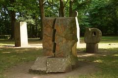 DSC03128 - Bad Dürkheim Gottschalk Skulptur