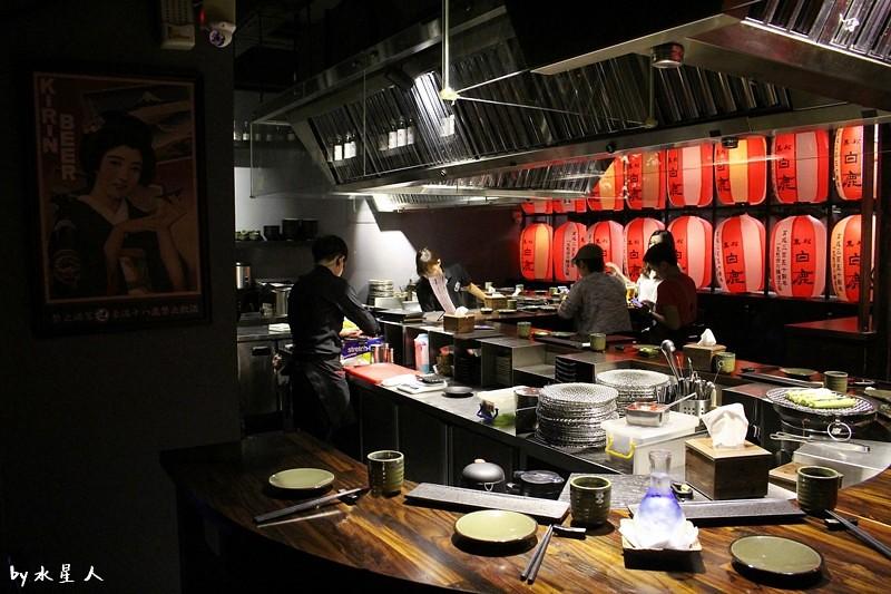 31115360651 2b60eba1a5 b - 熱血採訪 | 台中北區【川原痴燒肉】新鮮食材、原汁原味的單點式日本燒肉,全程桌邊代烤頂級服務享受