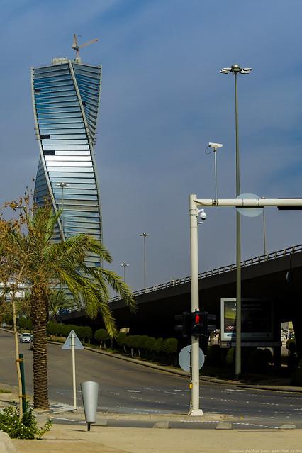 Majdoul Tower, A Galmerous Twiest III Dec-1-16