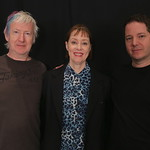 Tue, 06/12/2016 - 3:23pm - Suzanne Vega Live in Studio A, 12.6.16 Photographer: Joanna LaPorte