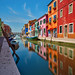 Burano by A.G. Photographe