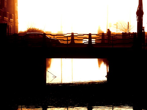 galway fog sunrise domnickstreet