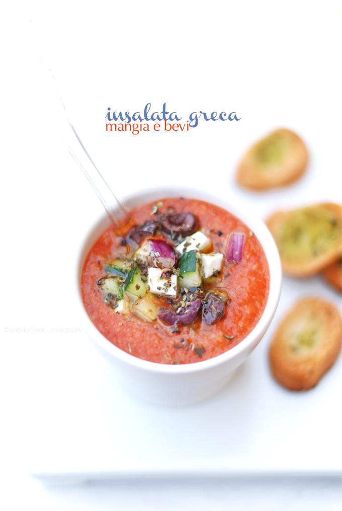 insalata greca mangia e bevi
