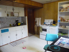My kitchen of 4 Months