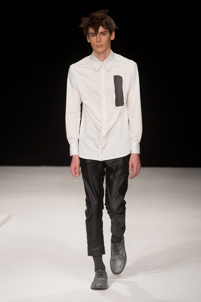 SS14 London MAN - Alan Taylor007_Jack Burke(fashionising.com)