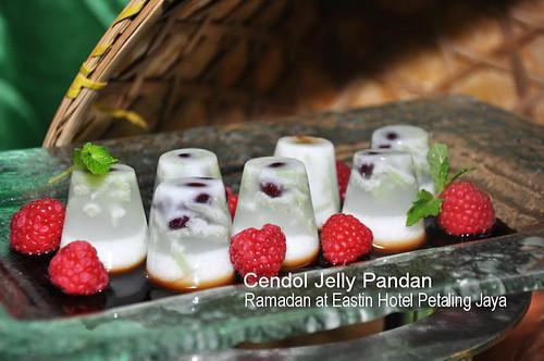 Ramadan at Eastin Hotel Petaling Jaya 11