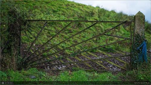 GNR(I) Gate