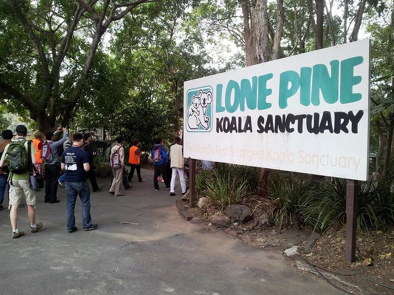 Enter Lone Pine