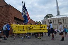 Club 360 First Day - 2012