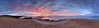 Sawtell Sunrise Pano Take 2