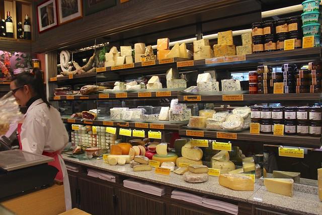 melhor fromagerie de saint germain des pres