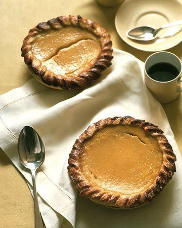 Martha stewart pies