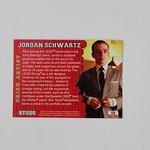 STUDS Trading Cards - Jordan Schwartz