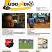 Informativo de agosto 2013 n.1 by Ludopédio