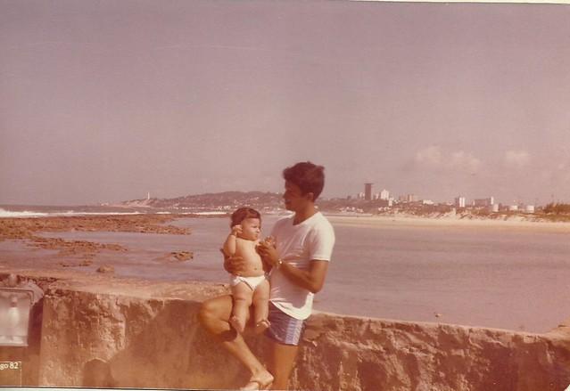 pai e eu