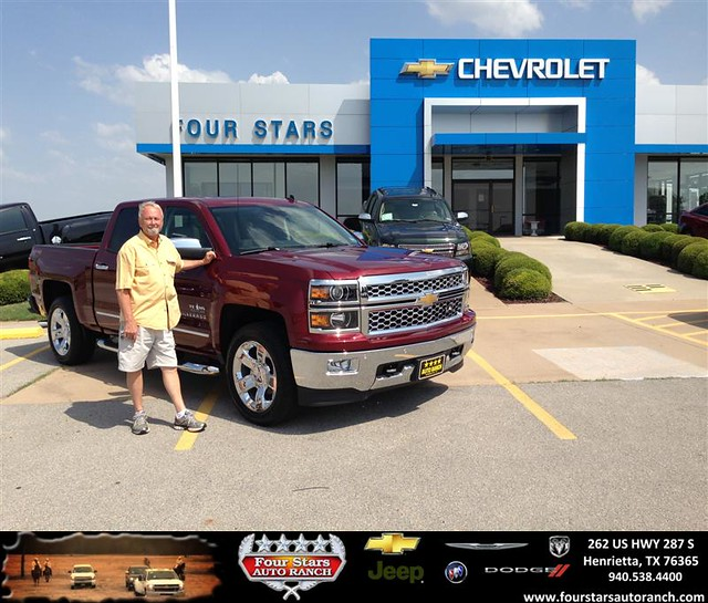 thank you to doug vavra on the 2014 chevrolet silverado 1500 from scott sanders and everyone at. Black Bedroom Furniture Sets. Home Design Ideas