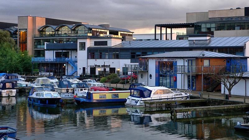 Lincoln Marina
