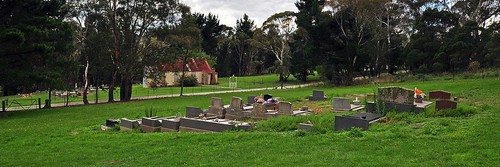 Lowther Cemetery