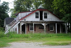 1357 2nd St. Earle, Arkansas