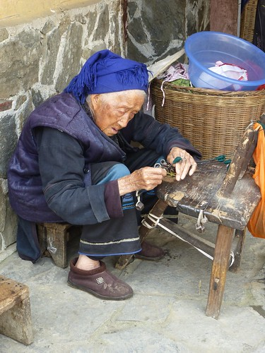Yunnan13-Yuanyang 15-Dayutang (8)