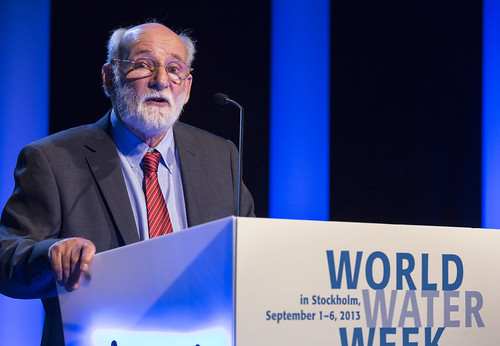 2013 World Water Week: Opening Plenary_46