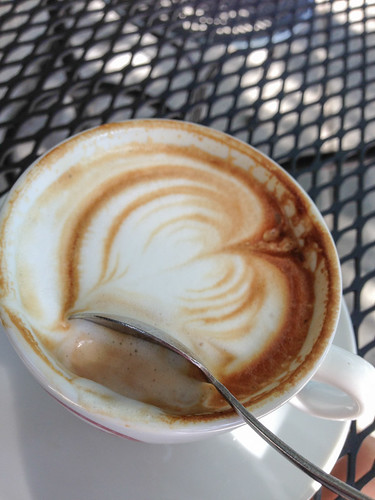 Places to Eat in Seattle - Espresso Vivace