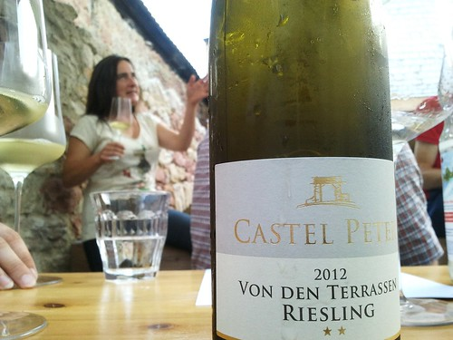Castel Peter Spielberg Riesling