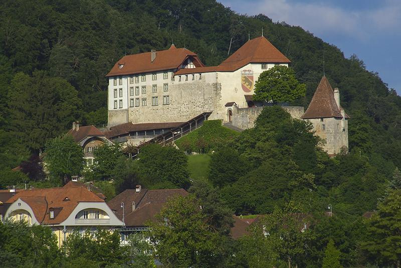 Laupen Castle_0025