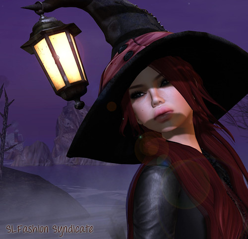 Ipswitch Witch Close