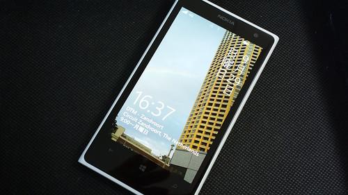 NOKIA Lumia 1020 01