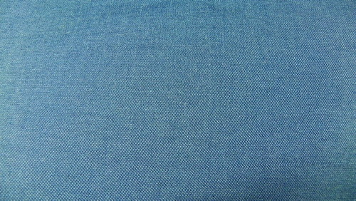 Fine Denim Shirting, Italy, The Wool House 2011