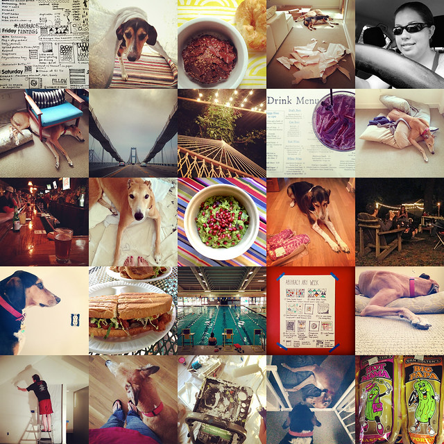 september 2013 instagrams