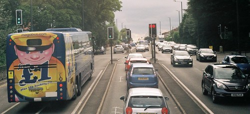 Fletchamstead Highway_Kenilworth Road_Junction_Coventry_Aug13