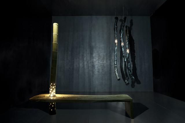 Swarovski Digital Crystal captivates at Beijing Design Week