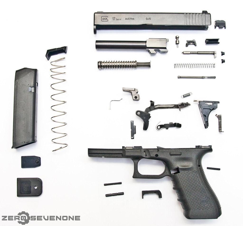 Handgun Picture thread [Archive] - Page 2 - Weapon Evolution