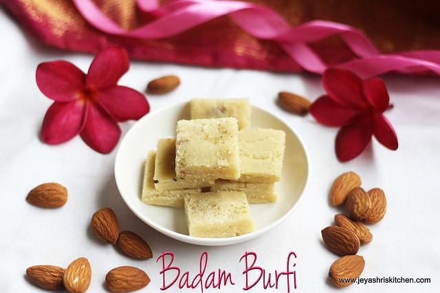 badam-burfi-recipe