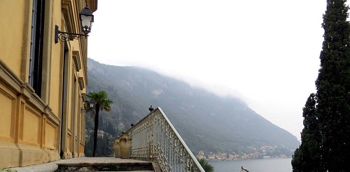 Villas of Lake Como