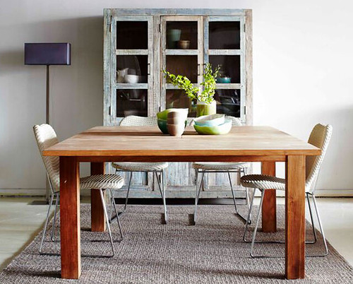 Best Places To Buy Teak Furniture In Singapore