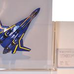 VF-19F エクスカリバー エメラルドフォース専用機