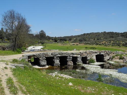 Puente de la Rivera Ancha
