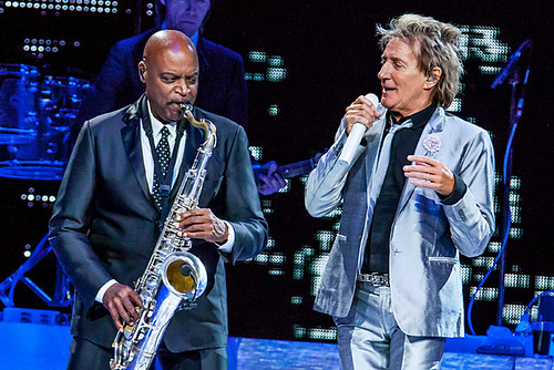 Rod Stewart – 10-26-13 – The Palace Of Auburn Hills, Auburn Hills, MI