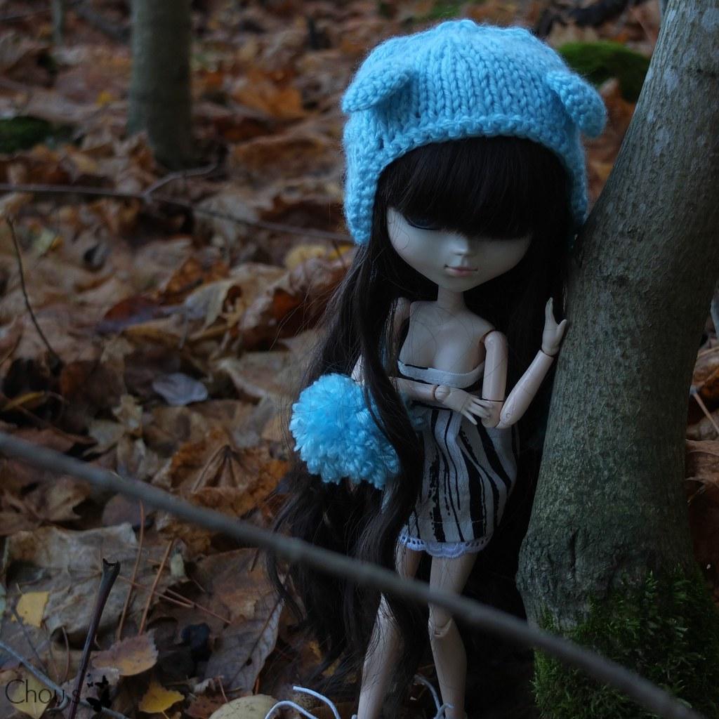 Happy Halloween - Akemi Homura, Cassia